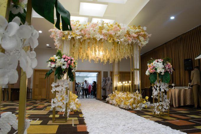 Wedding Nanda & Adi by Lemo Hotel - 012