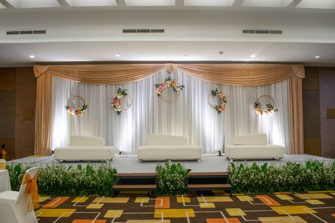 Wedding Rita & Agus by Lemo Hotel - 001