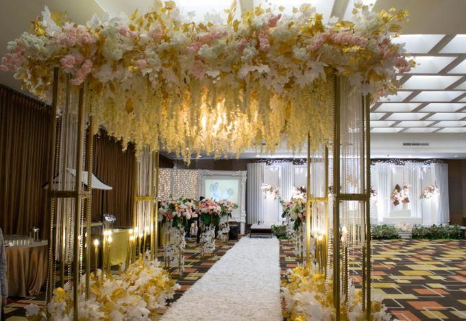 Wedding Nanda & Adi by Lemo Hotel - 013