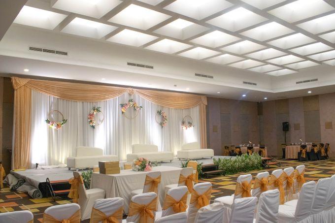 Wedding Rita & Agus by Lemo Hotel - 002