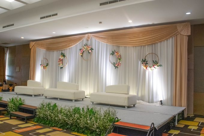 Wedding Rita & Agus by Lemo Hotel - 003