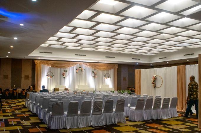 Wedding Rita & Agus by Lemo Hotel - 005