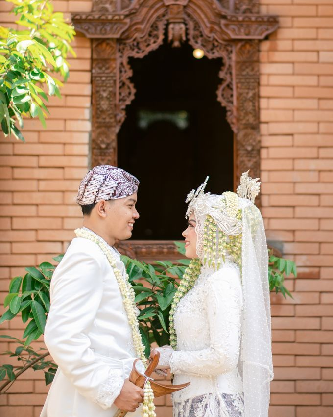 Wedding Reza & Vita by Mecha Photo - 001