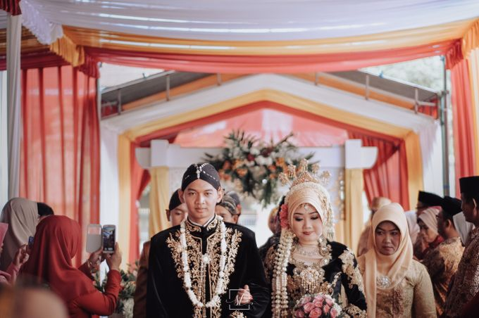 Yogyakarta Traditional Wedding by Summer Time - 021