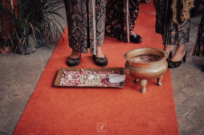 Yogyakarta Traditional Wedding by Summer Time - 022