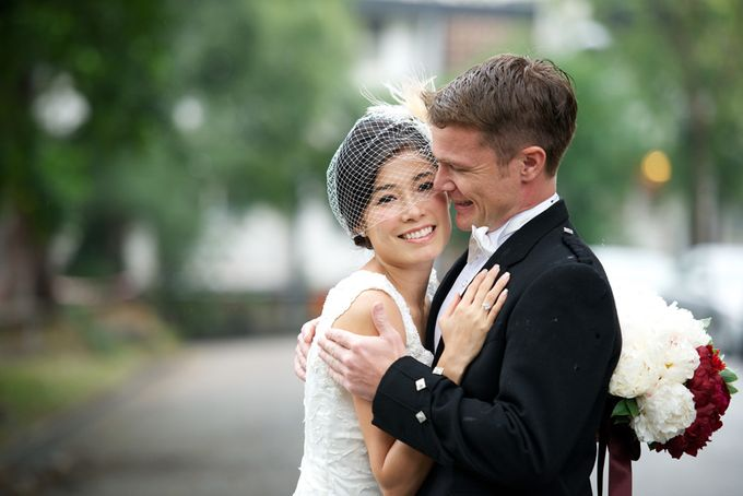 Sydney and Mark by Brian Jala Photography by Brian Jala Photography - 012