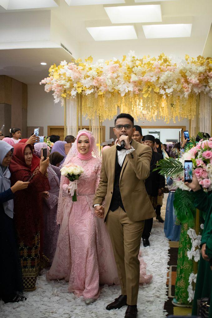 Wedding Nanda & Adi by Lemo Hotel - 014