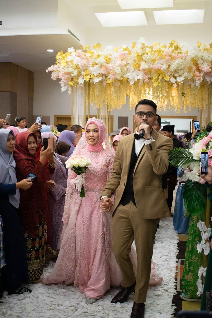 Wedding Nanda & Adi by Lemo Hotel - 015