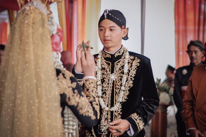Yogyakarta Traditional Wedding by Summer Time - 009