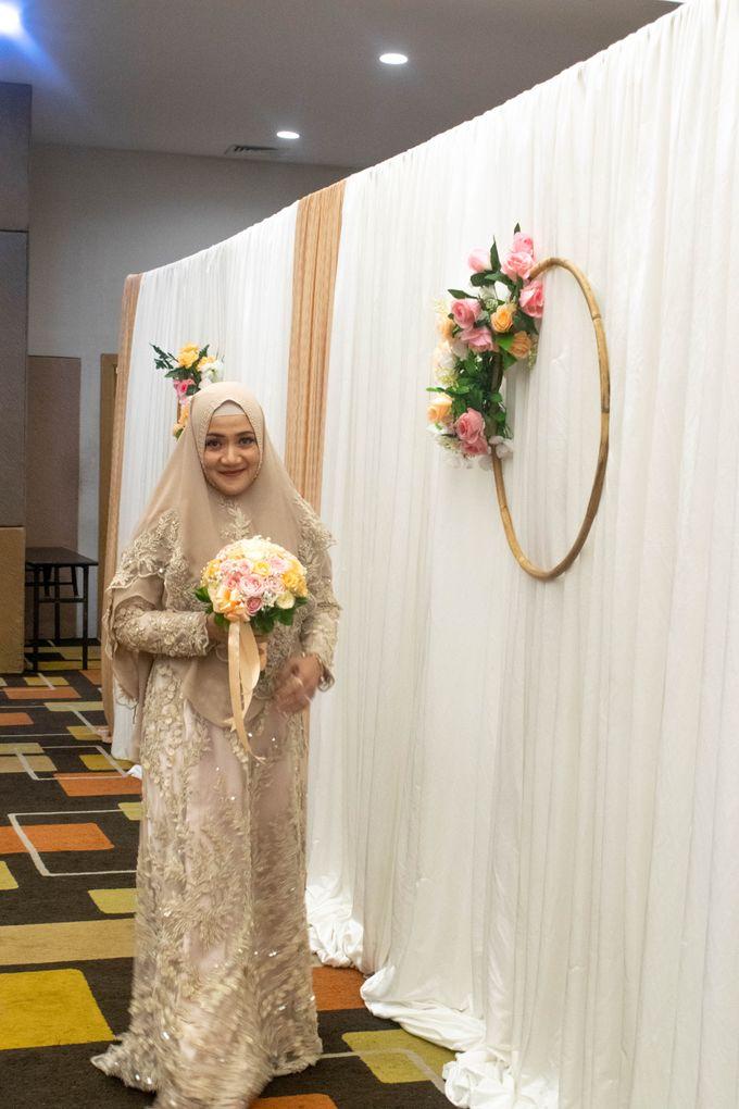 Wedding Rita & Agus by Lemo Hotel - 012