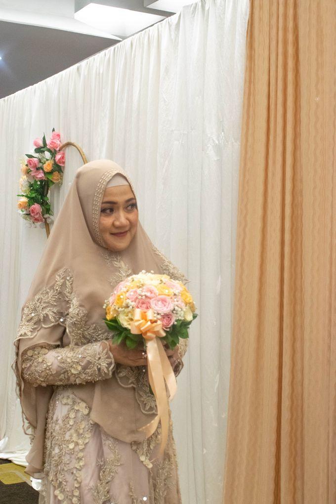 Wedding Rita & Agus by Lemo Hotel - 007