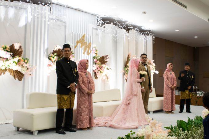 Wedding Nanda & Adi by Lemo Hotel - 016