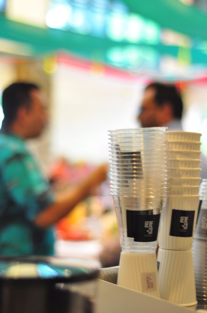 Hari Raya Open House by Gene & Co Coffee - 003