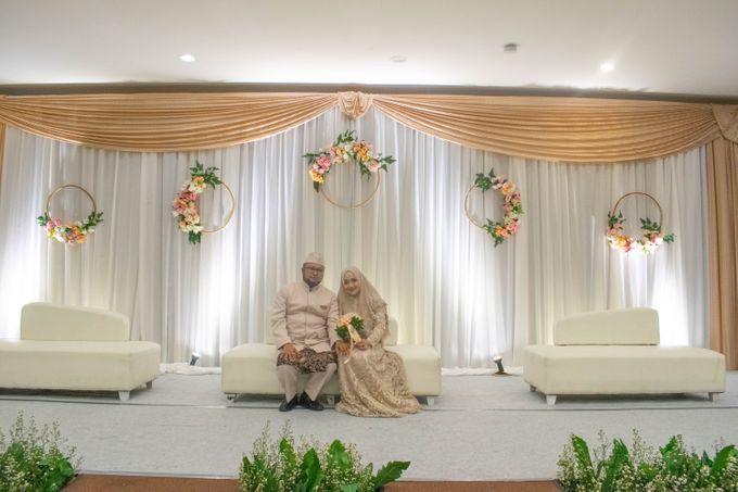 Wedding Rita & Agus by Lemo Hotel - 008