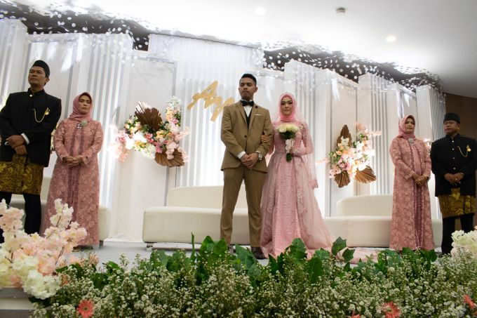 Wedding Nanda & Adi by Lemo Hotel - 017