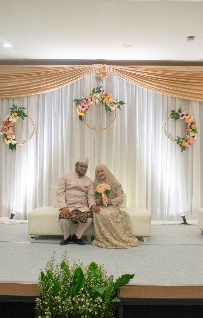 Wedding Rita & Agus by Lemo Hotel - 009