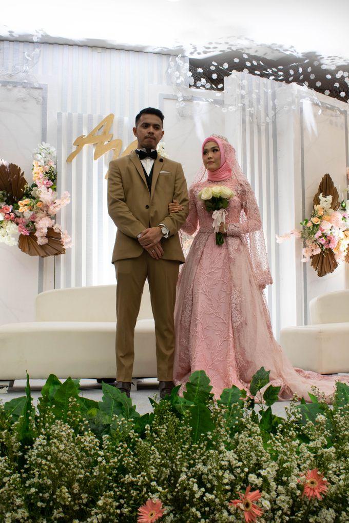 Wedding Nanda & Adi by Lemo Hotel - 018
