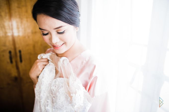 Mark & Camille Wedding Photos by Bordz Evidente Photography - 029
