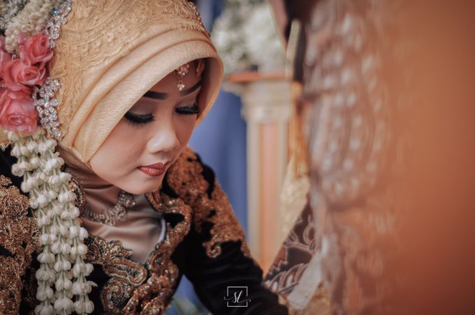 Yogyakarta Traditional Wedding by Summer Time - 019