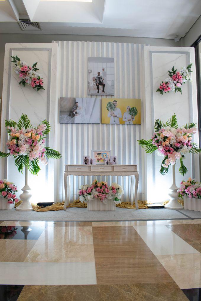 Wedding Nanda & Adi by Lemo Hotel - 020