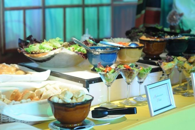 Buffet by Josiah's Catering - 008