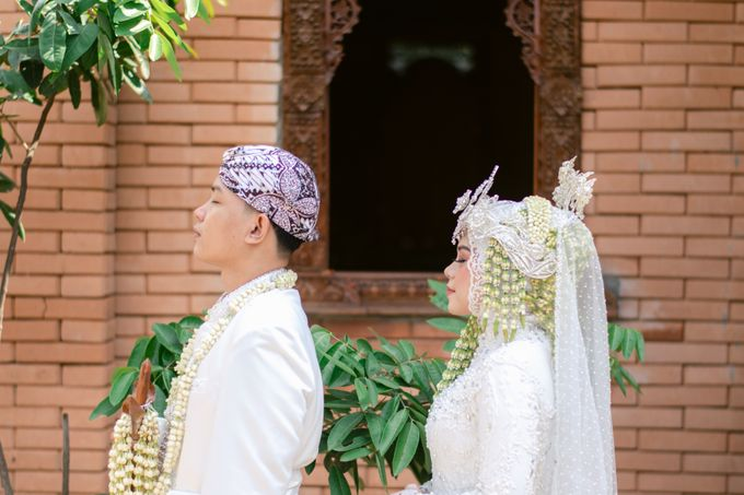 Wedding Reza & Vita by Mecha Photo - 002