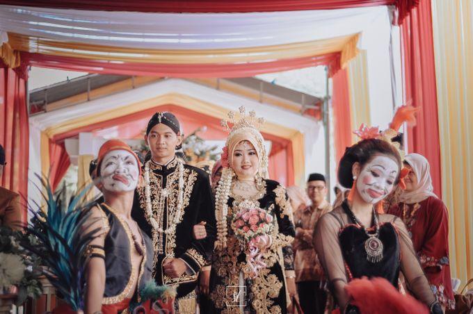 Yogyakarta Traditional Wedding by Summer Time - 014