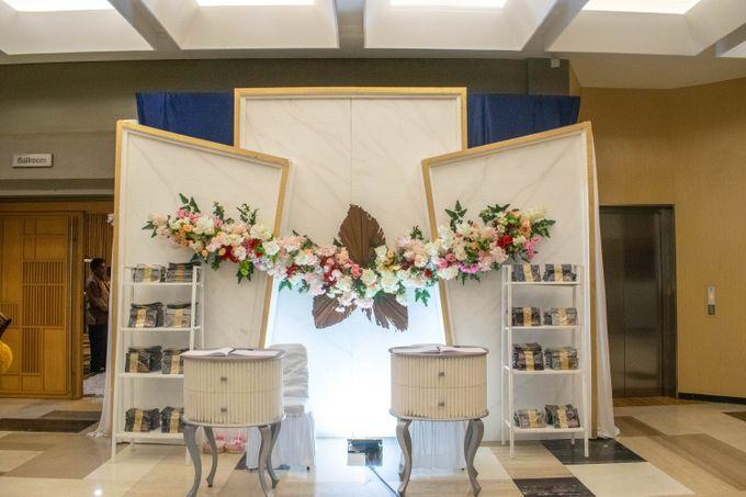 Yossef & Firda Wedding by Lemo Hotel - 001