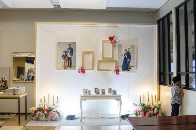 Yossef & Firda Wedding by Lemo Hotel - 002