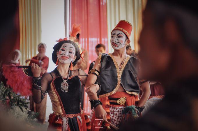 Yogyakarta Traditional Wedding by Summer Time - 006