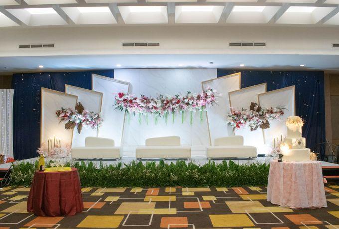 Yossef & Firda Wedding by Lemo Hotel - 005