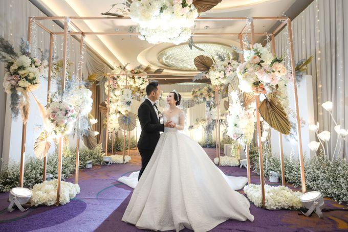 Raffles - Teddy & Ann by Maestro Wedding Organizer - 048