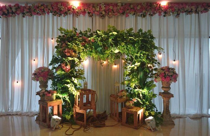Dekorasi Kirana Two by Kirana Two Function Hall - 005