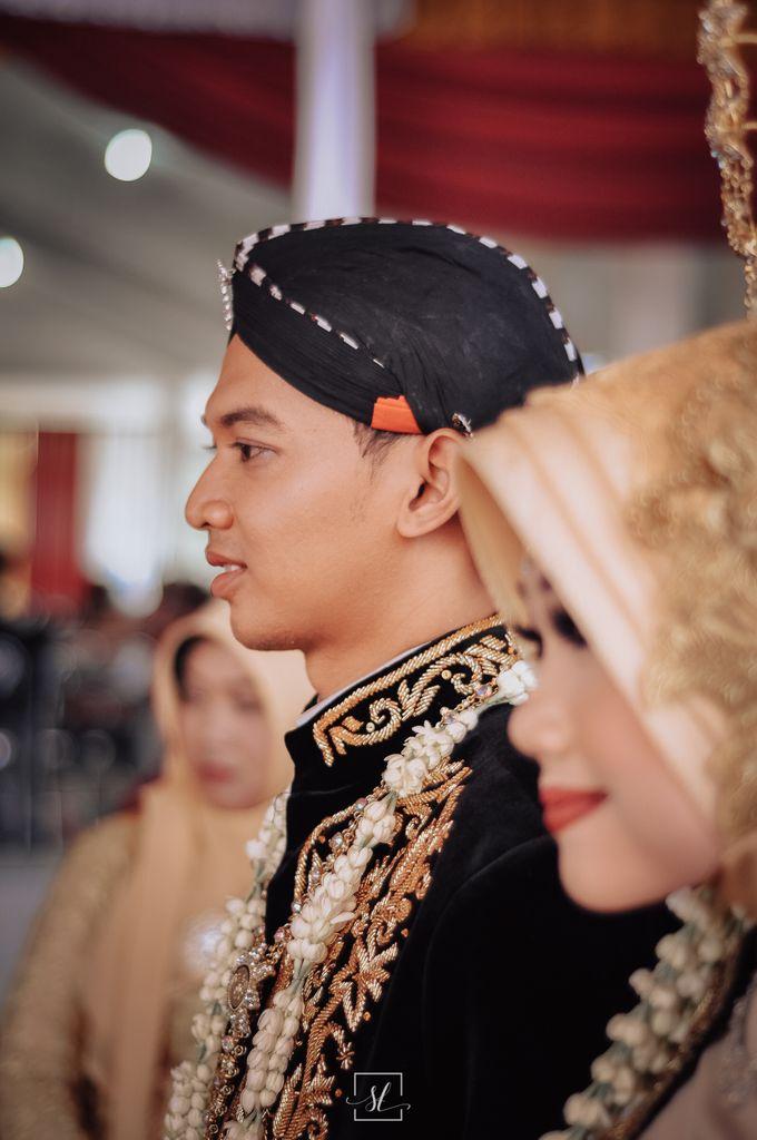 Yogyakarta Traditional Wedding by Summer Time - 005