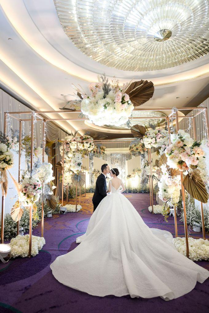 Raffles - Teddy & Ann by Maestro Wedding Organizer - 047
