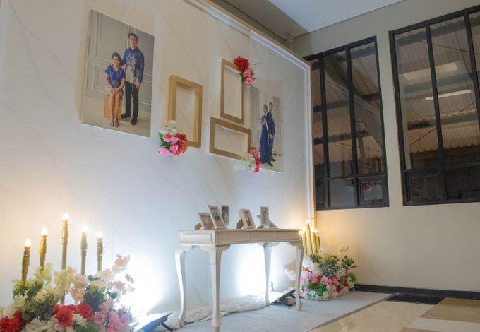 Yossef & Firda Wedding by Lemo Hotel - 011