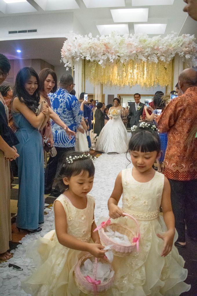 Yossef & Firda Wedding by Lemo Hotel - 012