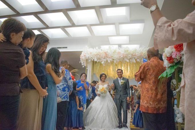 Yossef & Firda Wedding by Lemo Hotel - 013