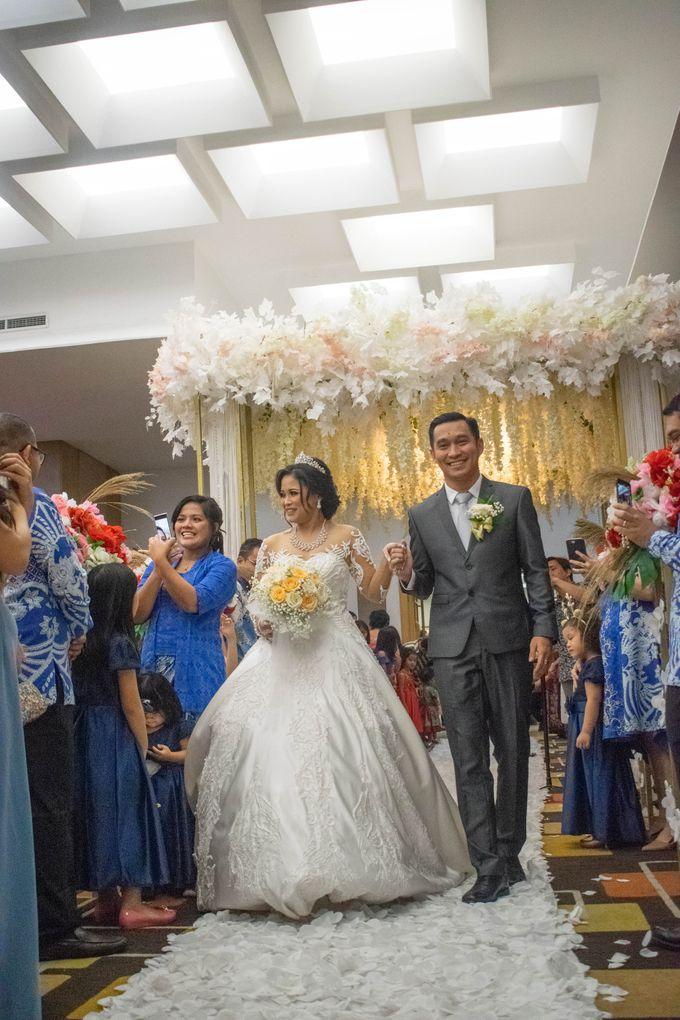 Yossef & Firda Wedding by Lemo Hotel - 014