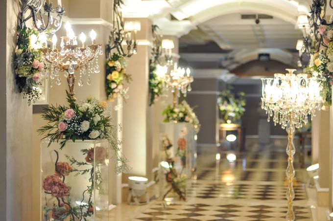 A WEDDING AT GRAND MAHAKAM by AIRY - 016