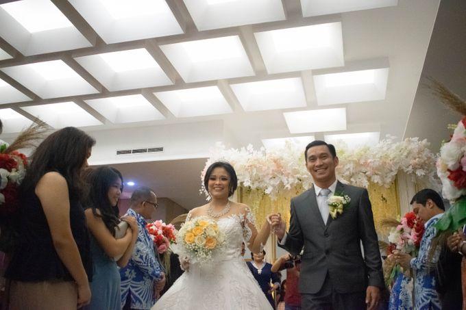 Yossef & Firda Wedding by Lemo Hotel - 016