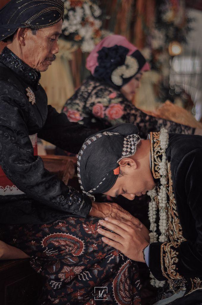 Yogyakarta Traditional Wedding by Summer Time - 007