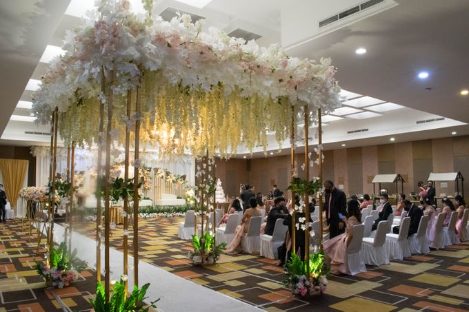 Wedding Gio Lia by Lemo Hotel - 001