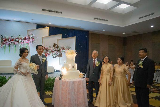 Yossef & Firda Wedding by Lemo Hotel - 018