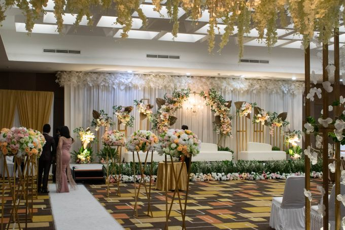 Wedding Gio Lia by Lemo Hotel - 002