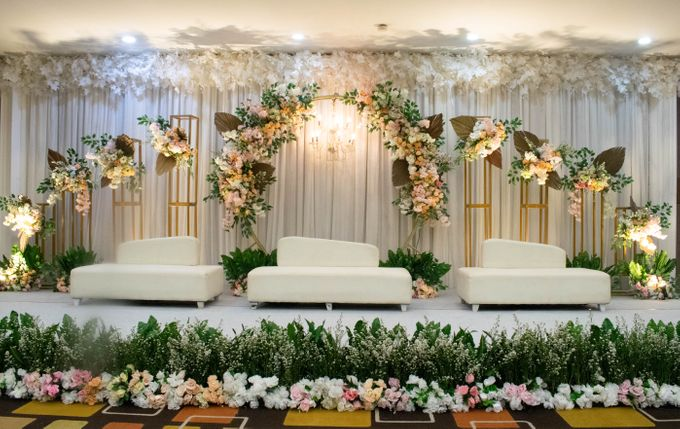 Wedding Gio Lia by Lemo Hotel - 003