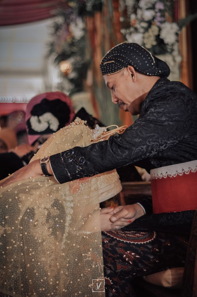 Yogyakarta Traditional Wedding by Summer Time - 020