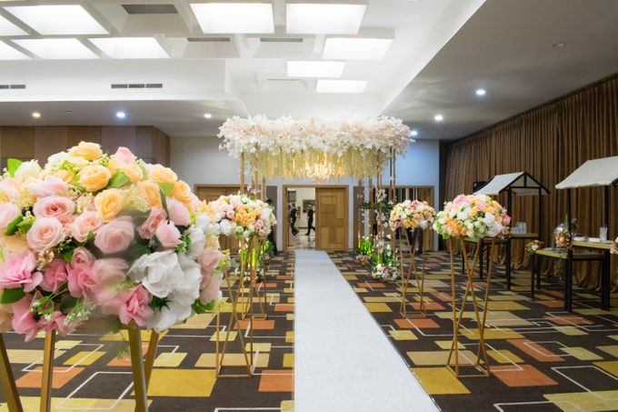 Wedding Gio Lia by Lemo Hotel - 004