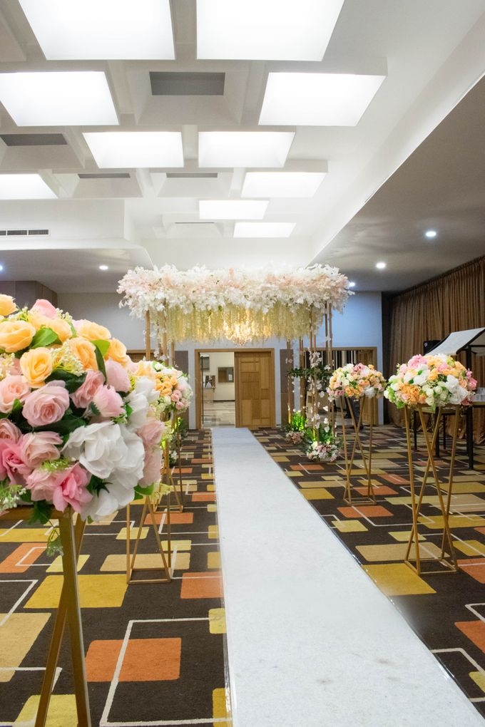 Wedding Gio Lia by Lemo Hotel - 005