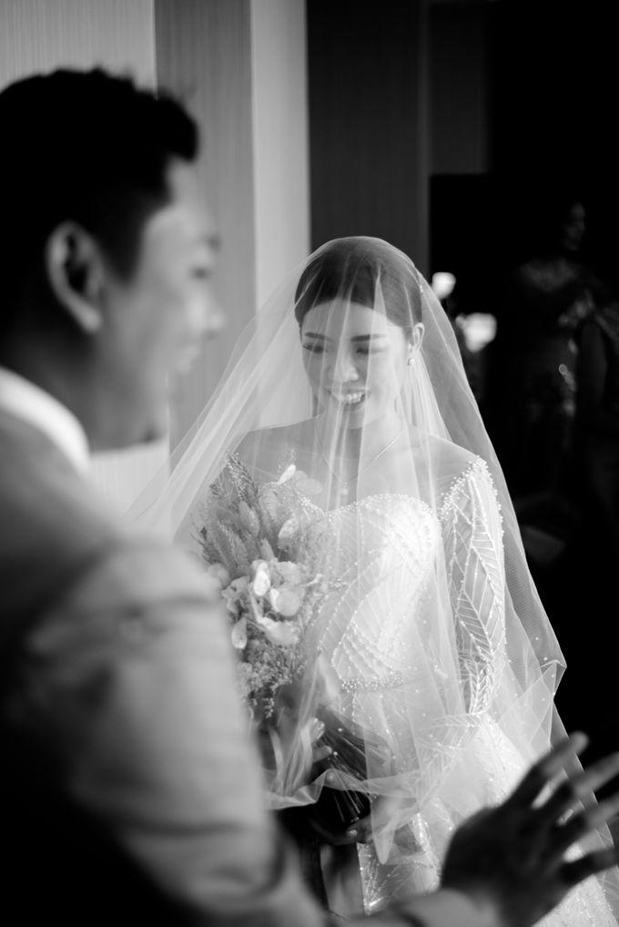 The Wedding of  Stephen & Mariska by Bondan Photoworks - 008